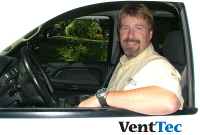 Air Duct Cleaning Specialist - Contact VentTec